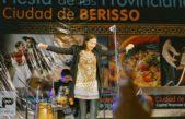 Berisso / En la Fiesta del Provinciano, Roxana Carabajal dejó su sello familiar