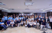 El massismo reconoció a atletas olímpicos y paralímpicos de la provincia