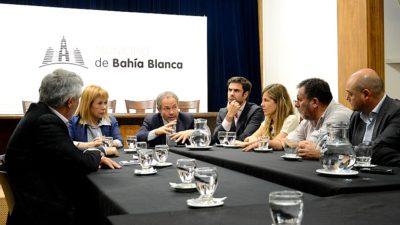 """Ferrari en Bahía Blanca: """"La provincia será la primera en privilegiar a la víctima"""""""
