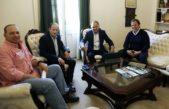 Intendentes peronistas se apoyan en la experiencia de Berni y buscan crear un Observatorio en seguridad