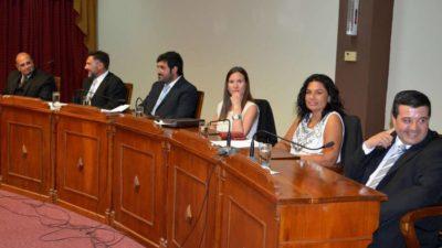 """Rivadavia / """"El oficialismo no tiene voluntad política para ser un gobierno transparente"""""""