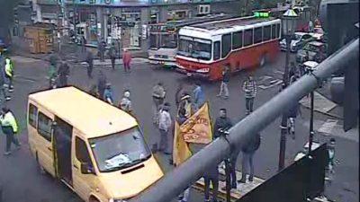 La Plata / Se levantó el paro de colectivos y quedará normalizado el servicio