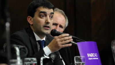 El senado provincial dio media sanción al proyecto que declara ciudadano ilustre Post Mortem a Jorge Barracchia