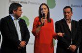 Vidal presentó un plan para incrementar 30% el Servicio Alimentario Escolar