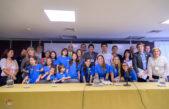 Jornadas de diabetes en la Legislatura de la provincia de Buenos Aires