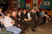 Cnel Suárez ya tiene su sede del Movimiento Sarmartiniano Nacional