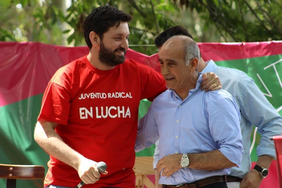 Un espacio identificado con Salvador ganó la conducción de la Juventud Radical bonaerense