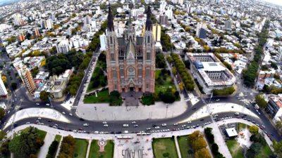 Arquitectos de la provincia apoyan el Plan Estratégico La Plata 2030