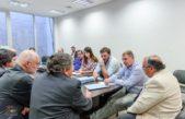 Diputados / Debaten una reforma integral de la Ley de la Caja de Abogados