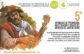En Ayacucho se hará la 5ta Jornada de Promoción, Investigación y Debate del Universo de Martín Fierro