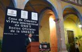 """ODINO dejó su mensaje de paz en México y pidió """"contagiar el hacer, para que otros también hagan"""""""