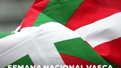 En Necochea se realizará la semana Nacional Vasca 2016
