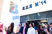 Escobar / Pablo Ramos celebró el Día de la tradición en Maschwitz