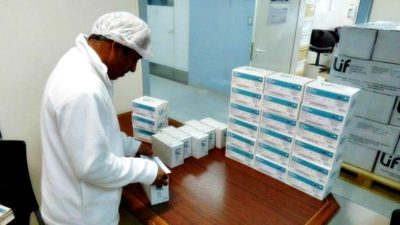 Por primera vez, salud entrega medicamentos para aliviar el dolor de pacientes oncológicos