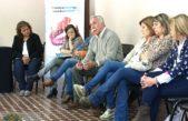 Cnel Suárez / Se realizó el Encuentro de docentes del Siglo XXI con la presencia del jefe comunal