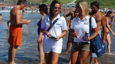No más inspectores en las playas: ARBA no hará más operativos de verano
