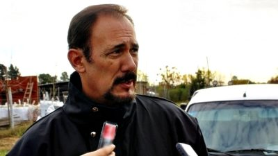 """El secretario general de SATHA acusó al Ministro de Trabajo de """"amparar delincuentes"""""""