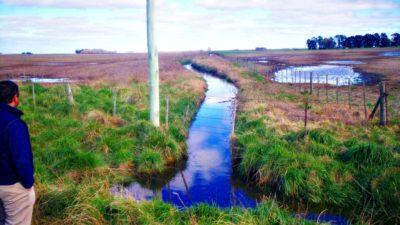 Buscan tomar nuevas medidas contra los canales de agua clandestinos