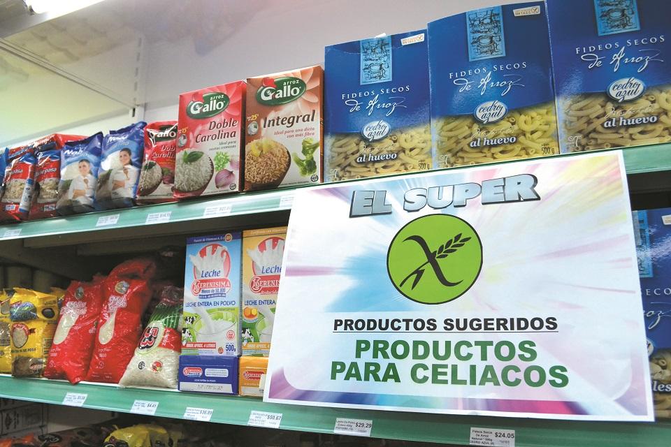 En el Senado bonaerense aprobó la adhesión a la Ley Nacional de Celiaquía