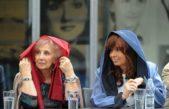"""Estela defendió a CFK: """"Este gobierno quiere destruirla, eliminarla del campo político"""""""