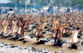 """Con entradas agotadas se viene la 8va """"Fiesta Regional del Cordero"""" en Arboledas"""