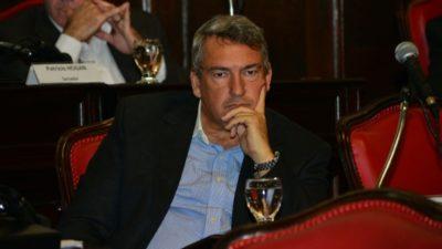 """D´Onofrio """"Vidal y Macri plantean un futuro de división, odio y resentimiento; no es difícil armar un frente para ganarles"""""""