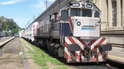 Se viene una reunión clave para la nacionalización de Ferrobaires y la vuelta de los trenes