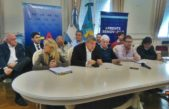 """""""Massismo Coherente"""", le pide a Vidal más recursos para los municipios porque tienen más responsabilidades"""