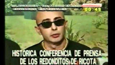 El Indio Solari se toma revancha y dará su próximo show en Olavarría, la ciudad que en el '97 le dijo que no