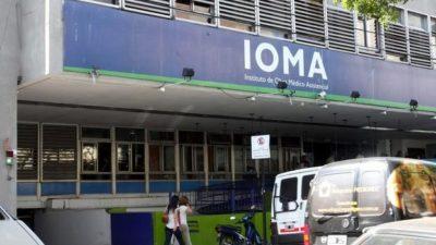IOMA sumó nuevas prácticas para sus afiliados