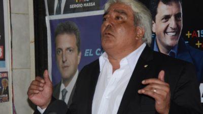 """Ledesma sobre la división de La Matanza: """"Parece que es más político que otra cosa"""""""