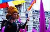 Lanzan el Frente Bonaerense TLGBI por la reglamentación de la ley de cupo laboral trans