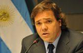 Se complica la situación de Alberto Pérez: piden la inhibición y prohibición para salir del país