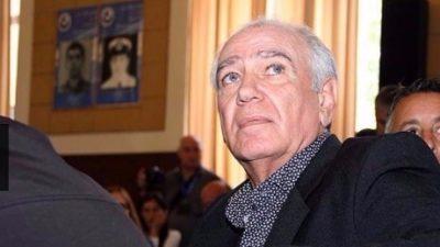 Mar del Plata homenajeó a Mario Olguín, el único futbolista local que salió campeón del Mundo