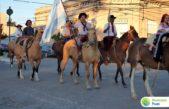 Puan / se viene la 3º Marcha Peregrinación a caballo por las Iglesias del distrito