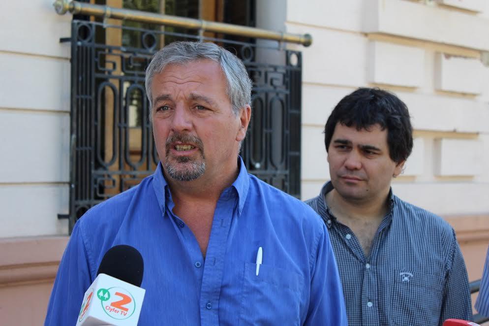 El intendente Rossi anunció importantes obras para Rojas