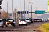 Provincia avanza con la estatización de las rutas: AUBASA toma la concesión de la 2 y la 11