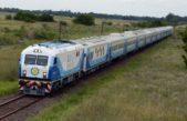 Confirman la vuelta del tren a Mar del Plata
