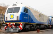 Piden sumar más servicios del tren chino que va hasta Bahía Blanca