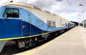 Empezaron las pruebas de las vías para la vuelta del tren a Mar del Plata