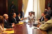 La Plata recibe 8 millones de nación para tecnología en seguridad