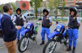 """Valenzuela """"no para"""" de incrementar la Policía en Tres de Febrero"""