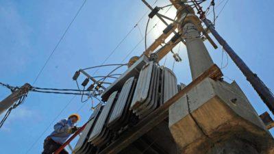 Tigre / Para prevenir cortes el municipio invierte en su sistema elétrico