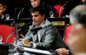 """Allan positivo: """"Con la designación de Conte Grand y el presupuesto, cerramos un gran año legislativo"""""""