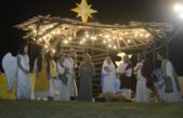 Malvinas Argentinas / La Navidad se vivió en todos los barrios de la ciudad