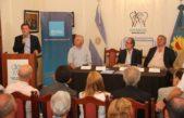 """Increíble, el municipio de un ministro de Vidal deja un servicio provincial para sumarse a uno nacional por """"deficiente"""""""