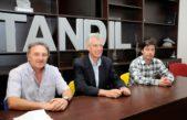 Tandil/ El Municipio y la UNICEN trabajarán en conjunto para atraer inversiones a la ciudad