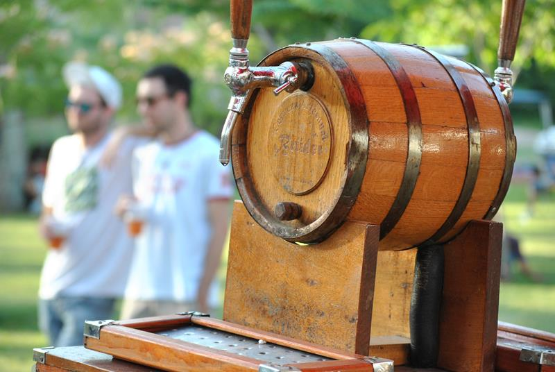 Baradero/ Primer Fiesta de la Cerveza Artesanal