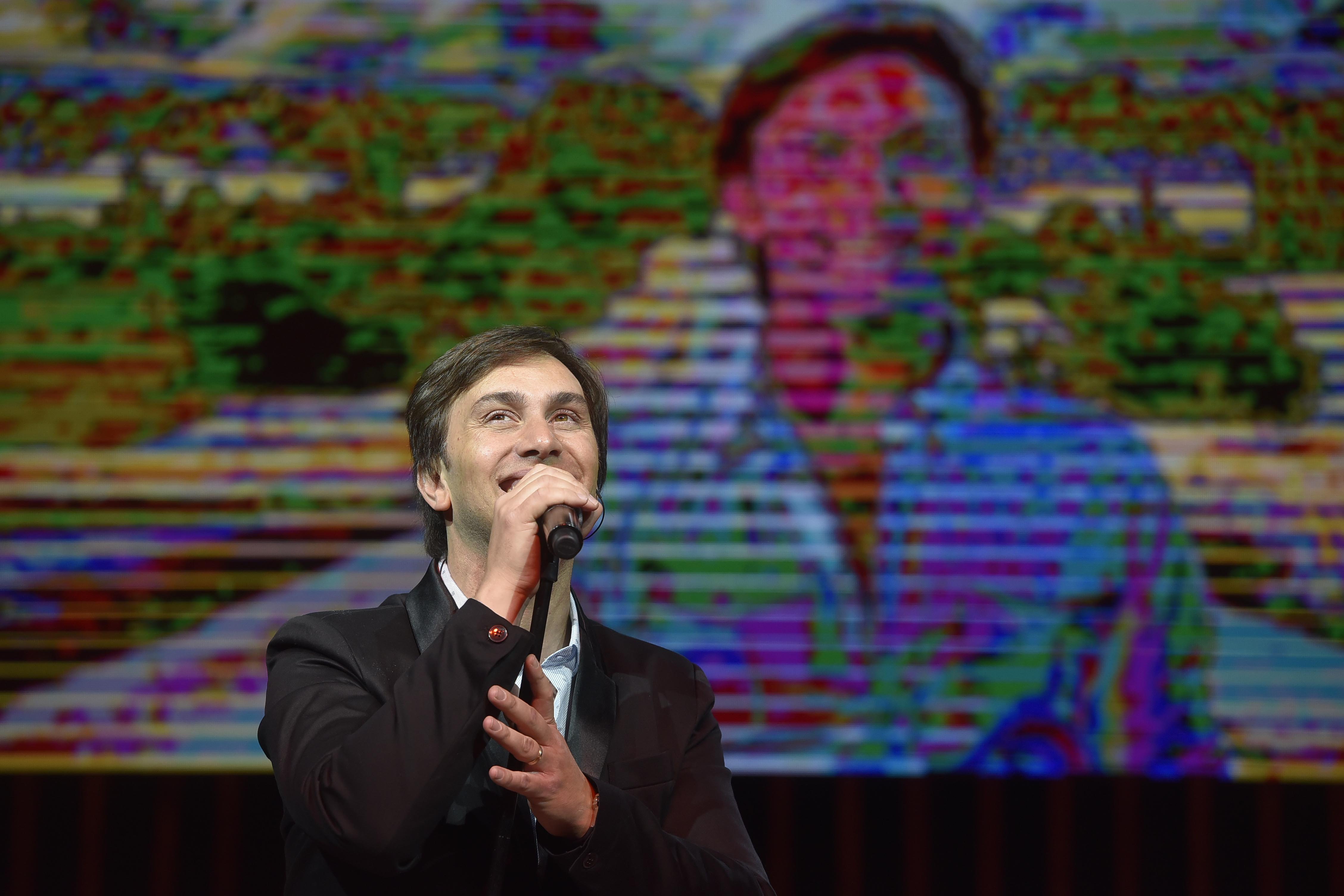 ODINO le pondrá música a la nueva Radio Rivadavia que se lanza con grandes personalidades
