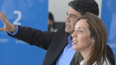 """Jorge Macri: """"Durante el gobierno de Scioli no se trabajaba en equipo"""""""